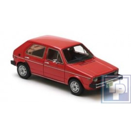 Volkswagen VW, Rabbit, 1/43