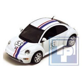 Volkswagen VW, New Beetle, Herbie, 1/43