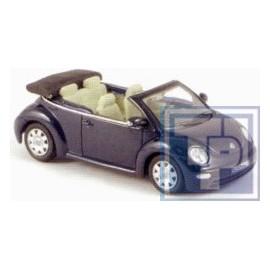 Volkswagen VW, New Beetle Cab., 1/43