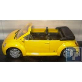 Volkswagen VW, New Beetle Concept 1 Cab., 1/43