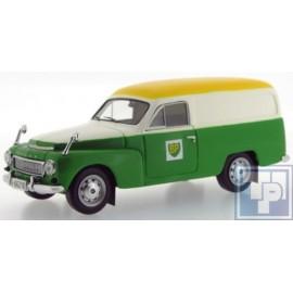 Volvo, PV210 Duett Van, 1/43