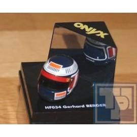 Helm, Gerhard Berger, 1/12