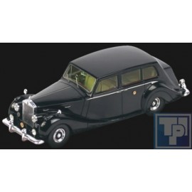 Rolls Royce Silver Wraith, 1/43