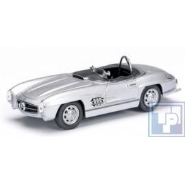 Mercedes-Benz, 300 SLS, 1/43