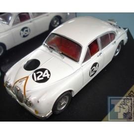 Jaguar, MKII 3.8, 1/43