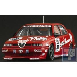 Alfa Romeo, 155 TS, 1/43
