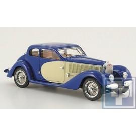 Bugatti, 57 Ventoux Coupe, 1/43