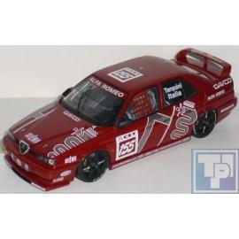 Alfa Romeo, 155 TS CET, 1/43