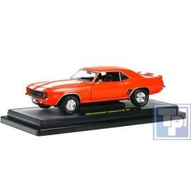 Chevrolet , Z/28 RS, 1/24