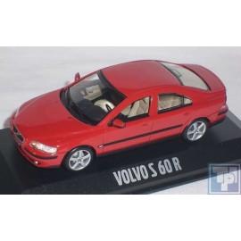 Volvo, S60R, 1/43