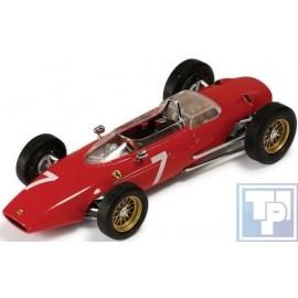 """Ferrari, 156 """"Aero"""", 1/43"""