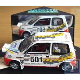 Fiat, 500 Rally, 1/43