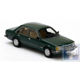 Opel, Commodore C, 1/43