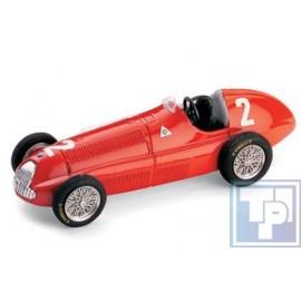 Alfa Romeo, 158 GP Gran Bretagana, 1/43