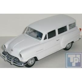 Opel, Olympia Kombi, 1/43