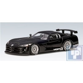 Dodge, Viper Comp. Coupe, 1/43