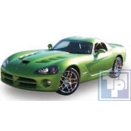 Dodge, Viper SRT10, 1/43
