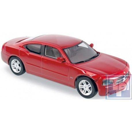 Dodge, Charger R/T, 1/43