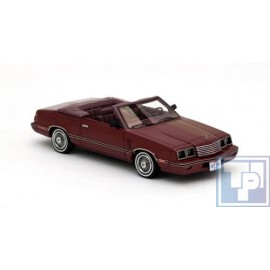 Dodge, 600 Cabriolet, 1/43