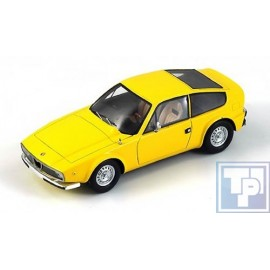Alfa Romeo, 1600 Junior Z, 1/43