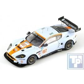 Aston Martin, DBR9 AMR, 1/43