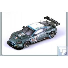 Aston Martin, DBR9
