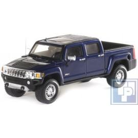 Hummer, H3T Pick-up, 1/43