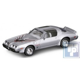 Pontiac, Firebird Trans Am, 1/43