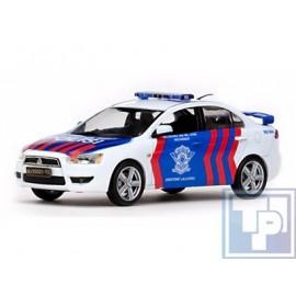 Mitsubishi, Lancer Police, 1/43