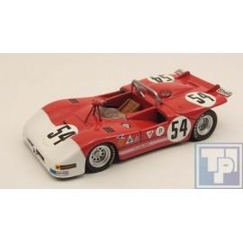 Alfa Romeo, 33.3, 1/43