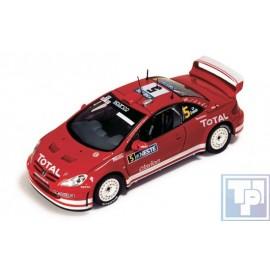 Peugeot, 307 WRC, 1/43