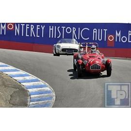 """Alfa Romeo, 412 Spider Touring """"Sieger GP Schweiz"""", 1/43"""