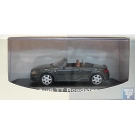 Audi, TT Roadster, 1/43