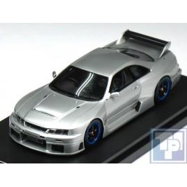Nissan, Nismo GT-R LM, 1/43