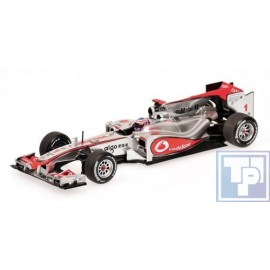 McLaren, Vodafone Mercedes MP4-25, 1/43