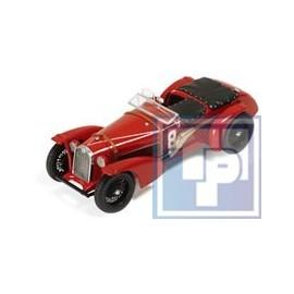 Alfa Romeo, 8C Le Mans, 1/43