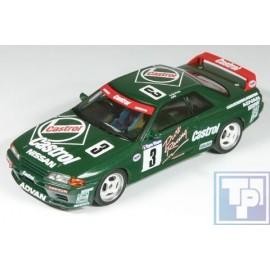 Nissan, Skyline GTR R32, 1/43