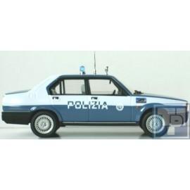 Alfa Romeo, 90 Polizia Squadra Volante, 1/43