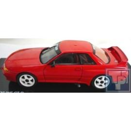 Nissan, Skyline GT-R (R32, 1/43