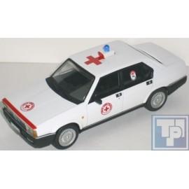 Alfa Romeo, 90 Ital. Rotes Kreuz, 1/43