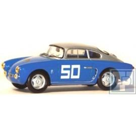 Renault, Alpine redele spec., 1/43
