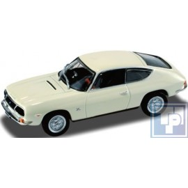 Lancia, Fulvia Sport 1.3 S, 1/43