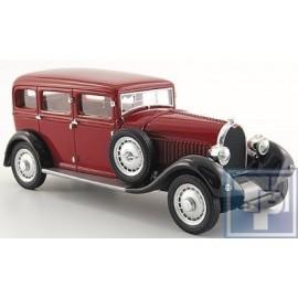 Bugatti, 46 Limousine, 1/43