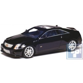 Cadillac, CTS-V Coupe, 1/43