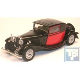 Bugatti, 46 Coupe Fiacre, 1/43