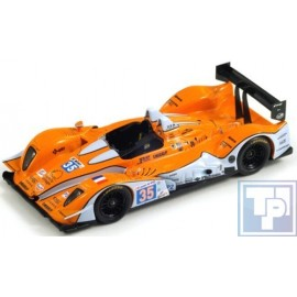 OAK, Pescarolo-Judd BMW, 1/18