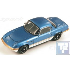 Lotus, Elan S4 Sprint, 1/43