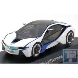 BMW, Vision EfficientDynamics, 1/43