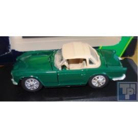 Triumph, TR5 Cabriolet, 1/43