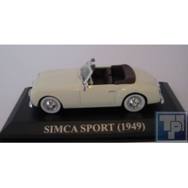 Simca, Sport, 1/43